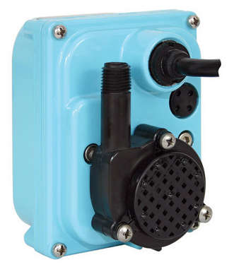 Small Submersible Direct Drive Pump (1-MA) picture