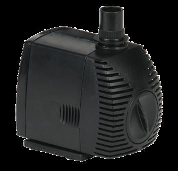 Adjustable Flow Control Magnetic Drive Pump (PES-380-PW) picture