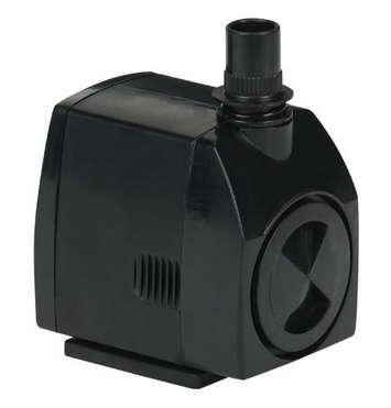 Adjustable Flow Control Magnetic Drive Pump (PES-290-PW) picture
