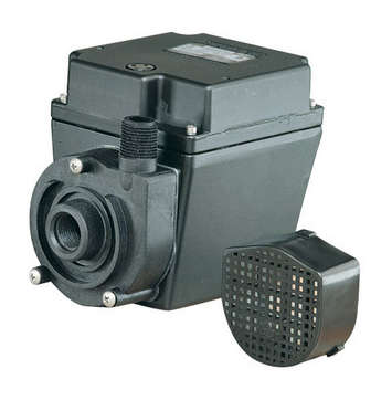 Direct Drive Small Submersible Pump (3E-12N) picture