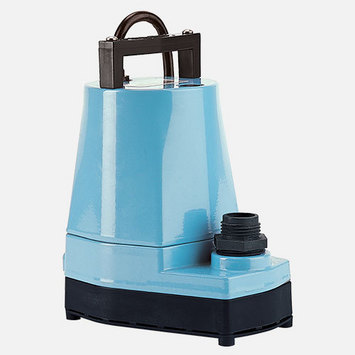 Submersible Hydroponic Pump (5-MSP) picture