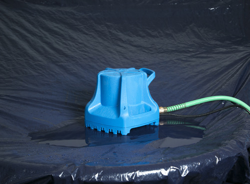 Automatic Pool Cover Pump (APCP-1700) | Little Giant ®