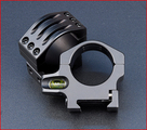 XHCG Force Recon Scope Rings w/Level - 30mm