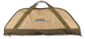 Alpine Soft Bow Case - Small picture