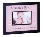 Mommy's Hands- Love Frame picture