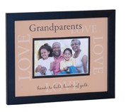 Grandparents- Love Frame picture