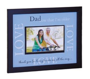 Dad Older Love Frame picture