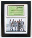 Generations Family Picture Frame
