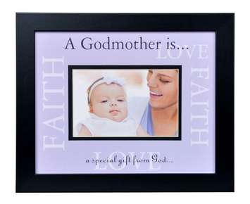 Love Nana Picture Frame on Godmother Love 8x10 Frame   The Grandparent Gift Co