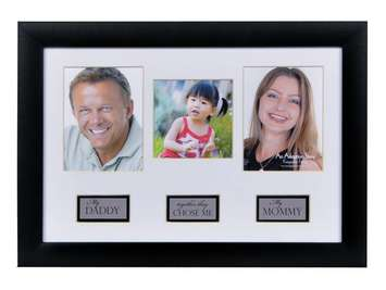 Adoption Life Story Frame picture