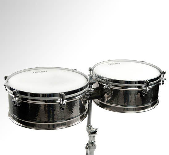 evans drumheads jazz world timbale heads g2 clear coated g2 coated drumhead d 39 addario. Black Bedroom Furniture Sets. Home Design Ideas