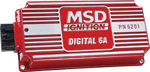 MSD Digital 6A Ignition Control picture