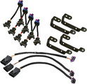 Install Kit LS1/LS6 (Brackets and Injector Harnesses only)