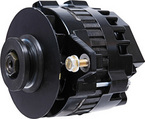 Dynaforce Alternator 160 AMP Black