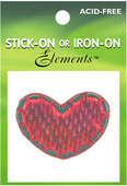 Shimmer Heart in the Garden (6 packs included)
