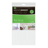 iCraft Easy Cut Adhesive™ Sheets • Lg