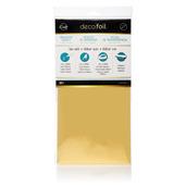Deco Foil™ Transfer Sheets Value Pack • Gold