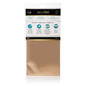 Deco Foil™ Transfer Sheets Value Pack • Rose Gold
