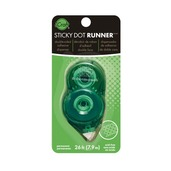 Sticky Dot Mini Runner