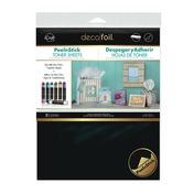 iCraft® Deco Foil™ PeelnStick Toner Sheets