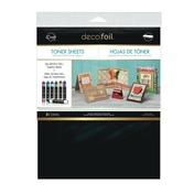 iCraft® Deco Foil™ Toner Sheets