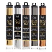Deco Foil™ Mixed Metals Kit