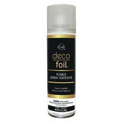 Deco Foil™ Fusible Spray Adhesive