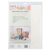 Rebekah Meier Designs Mixed Media Foam Sheets 9