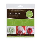 iCraft Adhesive™ Dots•  1.5 in