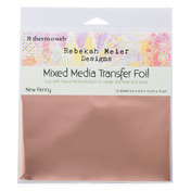 Rebekah Meier Designs Transfer Foil 6