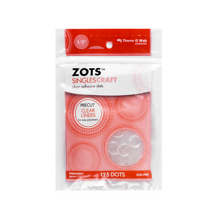Zots™ Singles • Craft Large picture