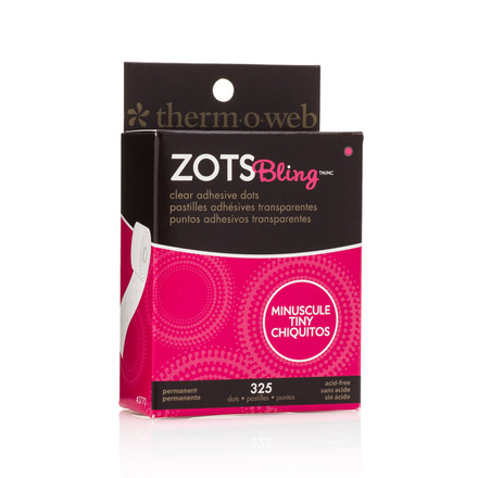 Zots™ Roll • Bling