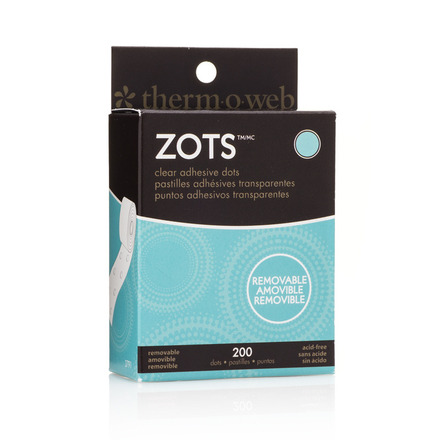Zots™ • Medium Removable picture