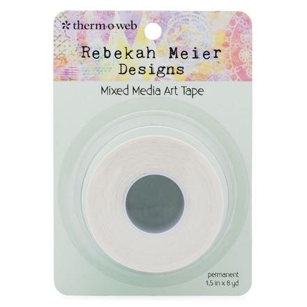"Rebekah Meier Designs Mixed Media Art Tape 1.5"" x 8 yd picture"