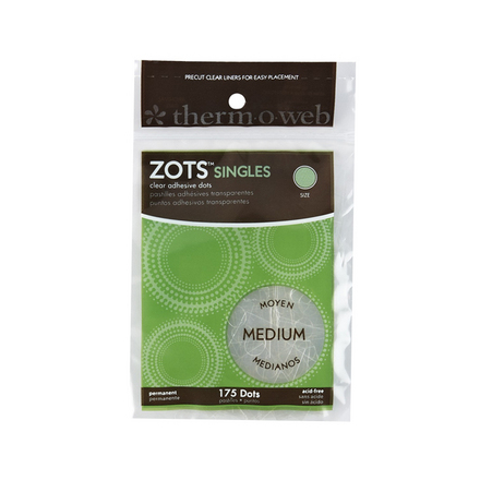 Zots™ Singles • Medium picture