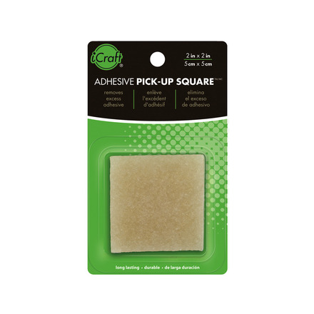 Adhesive Pick-Up Square picture