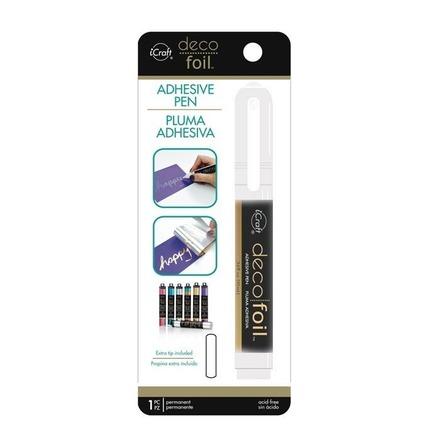 Deco Foil™ Adhesive Pen .34floz picture