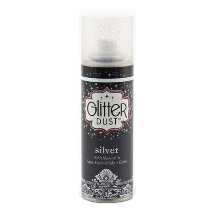 Glitter Dust™ • Silver picture
