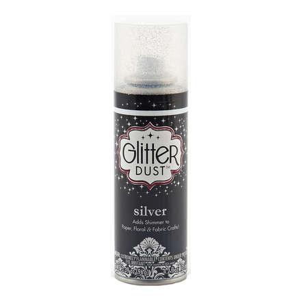 Glitter Dust™ • Silver picture