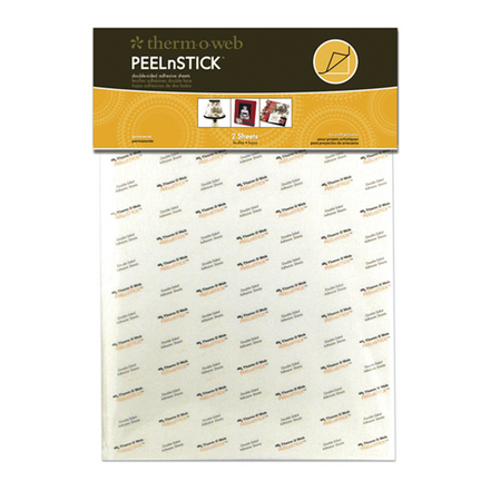 "PeelnStick 11"" x 17"" Sheet Pk. (2) picture"