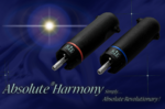 KLE Innovations Absolute Harmony RCA Plug - Set of 4