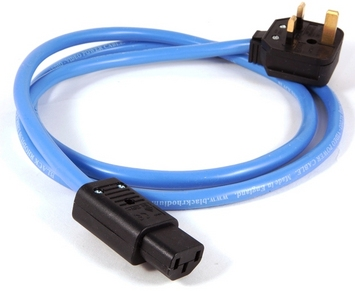 LIBRA 5A Power Cable Terminated picture