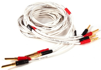 TWIST Speaker Cable - Terminated Pair picture