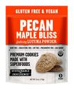 Sustainable Indulgence Premium Cookie, Pack of 6, 6oz (Pecan Bliss)