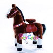 Smart Gear Horse PonyCycle Chocolate Medium (4-9 Years) additional picture 3