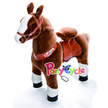 Smart Gear Horse PonyCycle  Brown Medium (4-9 Years) additional picture 5