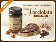 Rigoni Di Asiago Nocciolata DAIRY FREE Organic Hazelnut Spread, 9.52 Ounce Jar additional picture 2