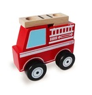 MAKE A FIRE ENGINE