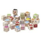 Wonderworld New ABC Blocks