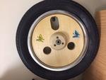 Wheel Kit - Spring Fever 1